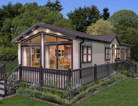 Omar Accent Tranquility Park Homes Woolacombe