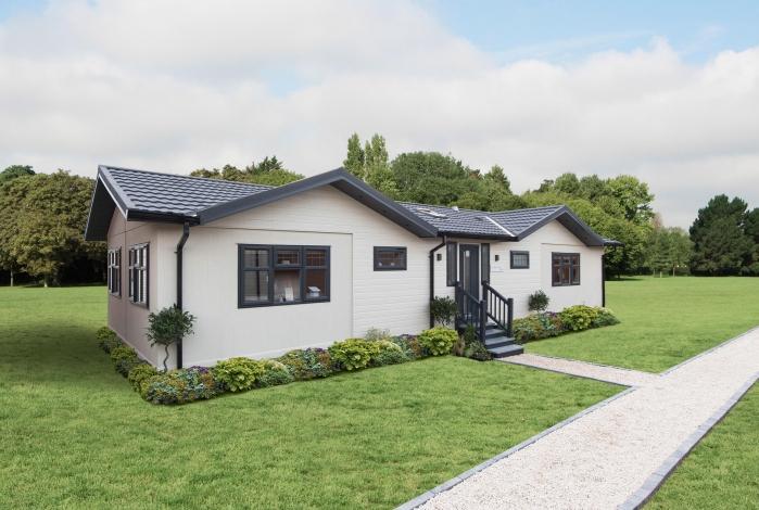 residential park homes omar cranborne