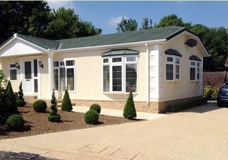 Puckeridge Park Homes Gallery Of Park Homes In Hertfordshire