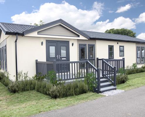 residential park homes omar wessex