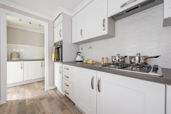 residential park homes omar kitchen right