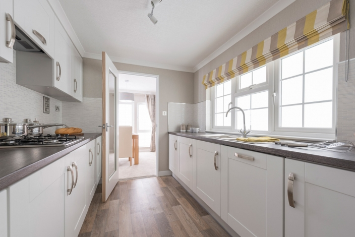 residential park homes omar colorade kitchen