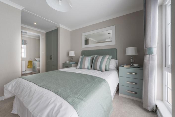residential park homes omar colorado bedroom